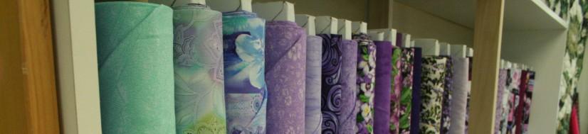 Fabrics one